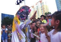 """兰州新区喜迎新中国成立70周年暨""""新区之夏""""文化惠民活动月启动"""