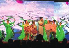 兰州市群众文艺建设硕果累累 上半年举办惠民展演活动70余场