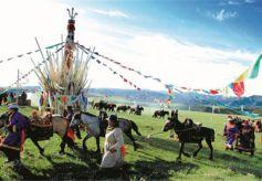 张掖地质公园地质旅游与民族文化融合发展纪实