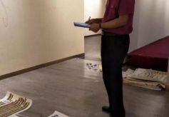 甘肃省第三届优秀青年书法家学术提名展评审结束
