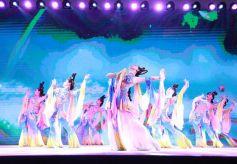 甘肃省敦煌文化旅游招商宣传推介活动在杭州举行