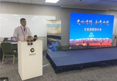 甘肃文化旅游推介会在台湾成功举办