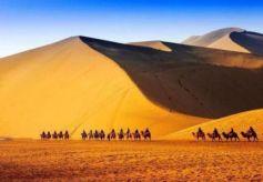 甘肃也有江南风光,它熏陶过红色文化,经历过生死离别