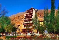 用好五个国家级平台 打造甘肃世界级旅游目的地