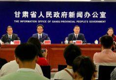 甘肃张掖打造文化旅游新名片 仅上半年旅游创收106.46亿元