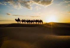 甘肃旅游的三大特色,很多人不清楚,你抓住了吗?