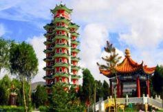 甘肃省沿黄四市州旅游攻略