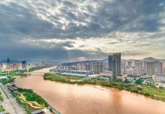兰州新区文化旅游专题推介会在甘肃国际会议中心举行