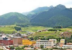 甘肃以南藏着地地道道的藏族风情