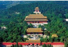 世界文化遗产明十三陵在北京,那你知道甘肃也有十三陵吗?