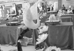 第九届兰州黄河文化旅游节兰州地方特色美食烹饪大赛落幕