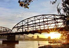 兰州人游兰州·夜游黄河活动在盐场堡码头正式拉开帷幕