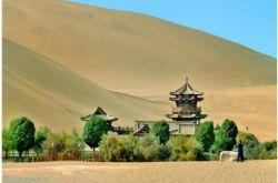 大敦煌文旅经济圈建设持续发力