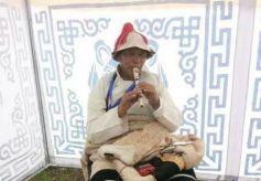 甘肃玛曲传承保护草原文化 建立非遗名录13类43项