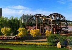 蘭州創意文化產業園十周年慶典活動在蘭舉行