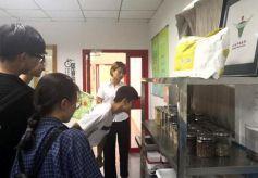 中國石油大學學子暑期實踐 實地體驗蘭州牛肉拉面文化