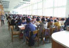 甘肃省公共文化服务体系建设日臻完善
