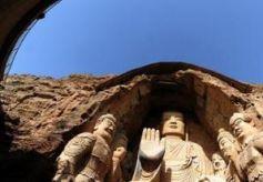 甘肃武威引敦煌石窟管护经验 促丝路文化遗产保护利用