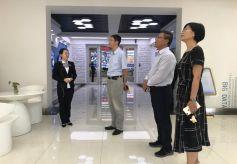 中国社会工作学会就新中国七十年基层社会治理研讨会筹备工作进行调研