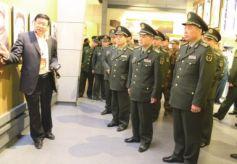 甘肃省双拥工作先进个人瓮志义:做双拥红色文化的传播人