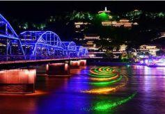 """兰州将焕发出新的生机 让更多游客感受""""黄河之滨也很美"""""""