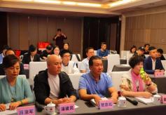 甘肃首届一带一路秦腔文化艺术节新闻发布会隆重举行