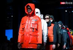 红豆男装走出国门,演绎民族品牌的国际范儿