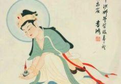 """""""意象丝路""""敦煌文化讲座与艺术体验活动亮相清华大学艺术博物馆"""