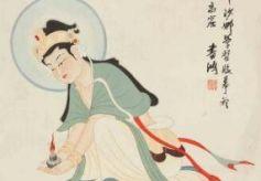 """""""意象丝路""""敦煌文化讲座与艺术体验活动亮相清华大学"""