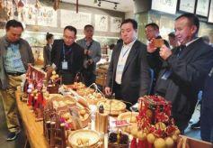 世界华文主流媒体走进兰州采访活动启幕