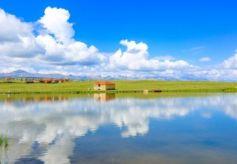 甘肃十一旅游攻略:让你7天看遍大西北全类型美景