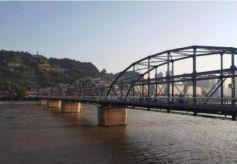 金城兰州去聆听那一碗面一座桥一条河的故事
