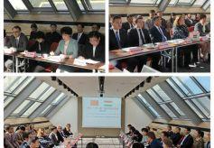 甘肃民间组织赴国外开展民生合作及中俄文化交流项目
