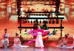 张掖:文化旅游助推张掖绿色崛起