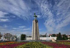 甘肃武威:文旅融合助力旅游产业高质量发展