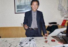 甘肃省著名书法家路佐永书法欣赏