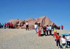 瓜州:融入大敦煌文化旅游经济圈 培育文化旅游产业增长极