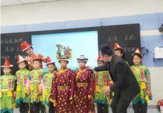 """2019""""红色文艺轻骑兵""""进校园、进社区演出活动开启"""