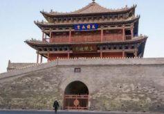 甘肃秋冬旅游必去的地方——河西走廊
