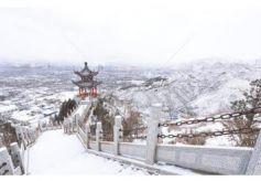 丰收了·游甘肃 冬春季节甘肃旅游上演重头戏