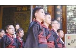 甘肃武威推动文旅深度融合 凉州文化热起来