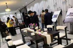 蘭州首屆整體軟裝團購文化節在新區舉辦