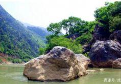 甘肃旅游除了大漠边关外还有美丽、富饶、绿色的陇南