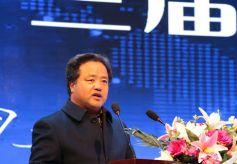 甘肃民族师范学院第十三届大学生社团科技文化节开幕