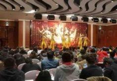 敦煌市与中国人民大学合作共建敦煌文化学院