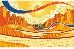 以色列藝術家舉辦赴甘肅采風展