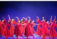 《中外精品舞蹈荟萃》兰州上演 带你看尽中外经典芭蕾