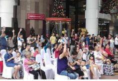 """""""交响丝路 如意甘肃""""文化旅游系列宣传推广活动转战吉隆坡"""