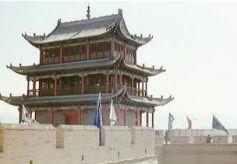 甘肃拥有见证历史文化的敦煌莫高窟