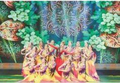《美丽中国 吉祥高原》共奏民族交响 同谱时代华章